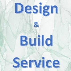 Design & Build Service - our general partner